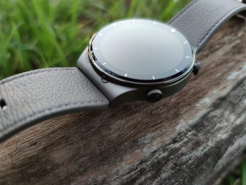 Huawei Watch GT 2 Pro recensione