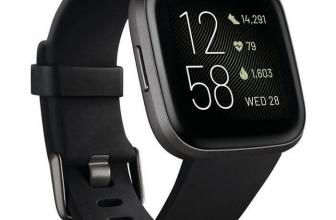 Fitbit Versa 2: recensione dello smartwatch completo con Alexa