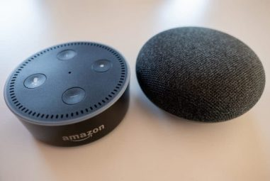Mercato degli smart speaker | Amazon domina, ma Google è pronta al sorpasso
