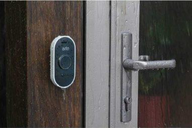 Arlo Doorbell e Arlo Chime: prezzi e caratteristiche