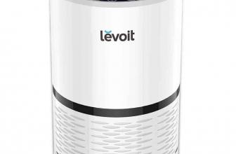 Recensione Levoit LV-H13: il miglior purificatore economico?