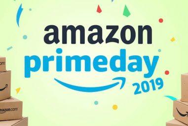 Amazon Prime Day 2019: le migliori offerte in tempo reale