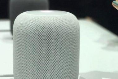 A cosa è dovuta la crisi di Apple HomePod negli USA