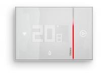 Bticino Smarther: recensione del termostato WiFi dal design minimal