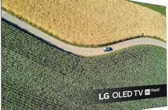 LG OLED55B9PLA AI ThinQ: recensione di uno degli OLED più popolari