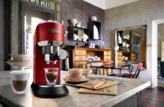 Macchine da caffè espresso migliori | Guida all'acquisto