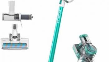 Recensione Tineco A11 Master: l'aspirapolvere senza fili completo e prestante