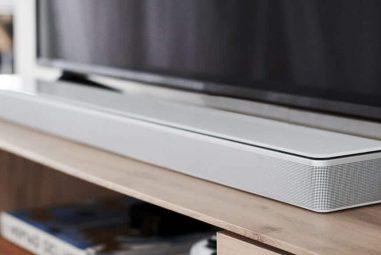 Smart speaker Bose integrato con Alexa: il lancio ufficiale ad Ottobre