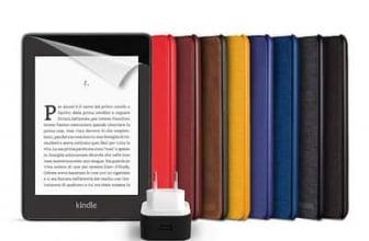 25% di sconto su accessori per Echo, Fire e Kindle