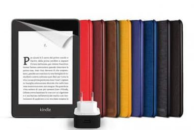 25% di sconto su accessori per Echo, Fire e Kindle