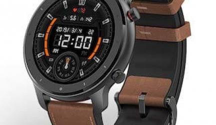 Amazfit GTR: recensione completa dello smartwatch con autonomia super
