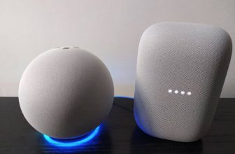 Amazon Echo 4 vs Google Nest Audio: il confronto definitivo