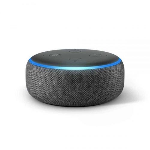 Amazon Echo Dot: Recensione mini speaker Alexa Smartdomotica