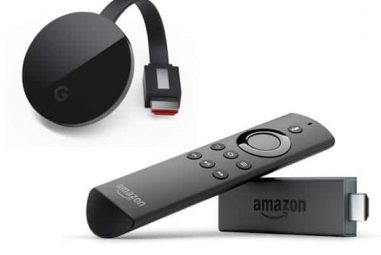 Amazon e Google verso la pace: Youtube adesso disponibile su Fire TV Stick