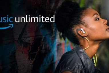 3 mesi gratis di Amazon Music Unlimited: la nuova offerta di primavera