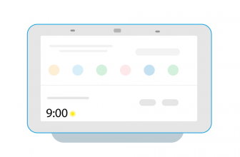 Android Things sarà compatibile solo con smart display e smart speakers