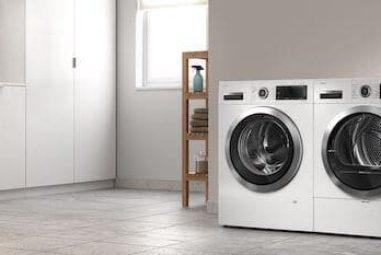 Asciugatrice o lavasciuga? Ecco il confronto definitivo