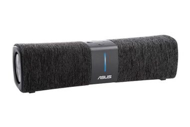 Asus Lyra Voice 3-in-1: router, mesh e speaker Alexa