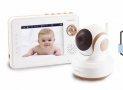 Availand Follow Baby | Recensione del baby monitor che segue i movimenti del bimbo