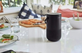 Bose Portable Home Speaker: la cassa wireless con Alexa e Google Assistant