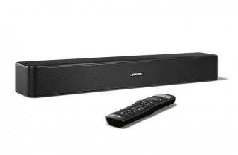 Bose Solo 5 | Recensione della soundbar ultracompatta ed economica