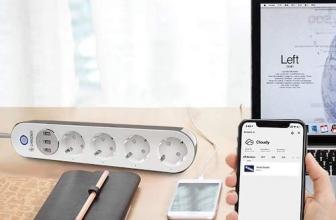 Ciabatta elettrica smart WiFi: guida alla migliore multipresa intelligente