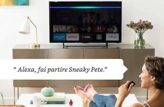 Come controllare la TV con Alexa: quello che devi sapere