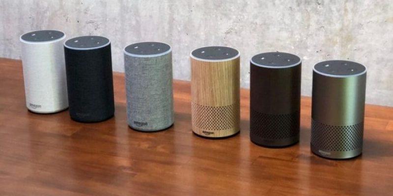 Come riprodurre musica multistanza con Amazon Echo