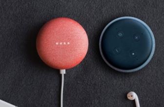 Tutte le differenze tra Amazon Echo Dot e Google Home Mini: cosa devi sapere