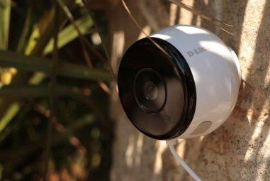 D-Link DCS-8600LH | Recensione della telecamera da esterno top di gamma