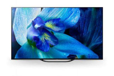 Ecco i nuovi TV OLED Sony: cosa c'è da sapere