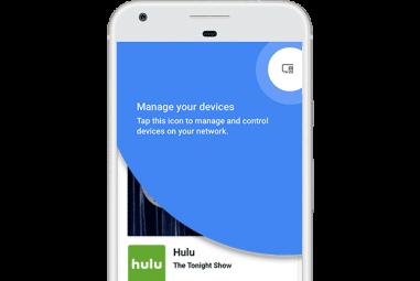 Con l'app Google Home ora si possono cambiare i colori delle lampadine smart