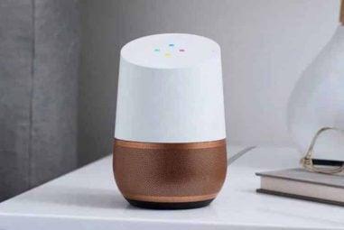 Amazon Echo/Google Home non si connette al WiFi: come risolvere