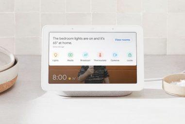 Google Nest Hub adesso disponibile per l'acquisto in Italia