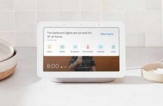 Nest Hub Max | Svelato per errore il nuovo smart display Google