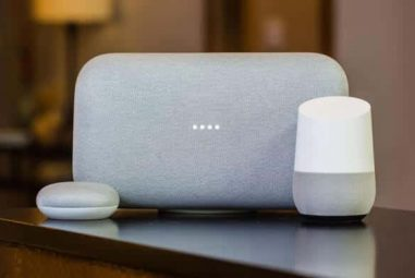Google Home Max arriva in Europa: presentato all'IFA 2018