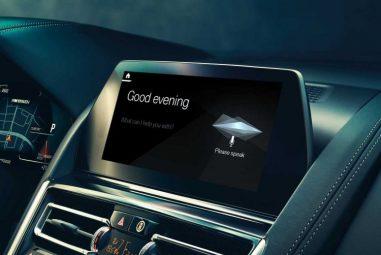 Ecco l'assistente virtuale BMW sviluppato da Nuance