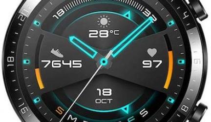 Huawei Watch GT 2: recensione dello smartwatch con autonomia super