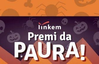 Nuova promo e concorso: ecco l'Halloween targato Linkem