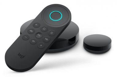 Logitech Harmony Express: il telecomando universale con Alexa integrato