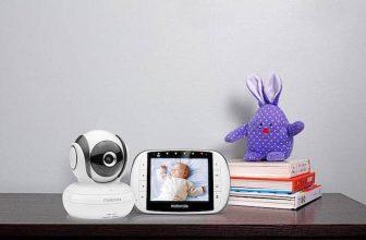 Migliori baby monitor (video e audio) 2021: quale scegliere