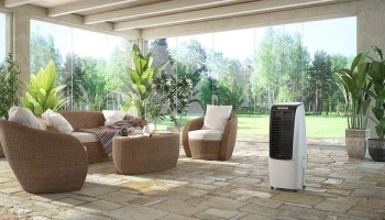 Miglior raffrescatore evaporativo: come e quale scegliere
