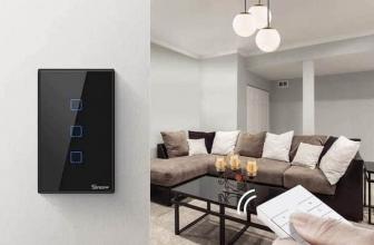 Interruttori WiFi e relè: ecco i migliori per la tua smart home