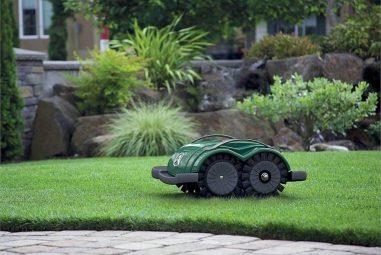 Migliori robot tagliaerba   Guida all'acquisto dei robot rasaerba