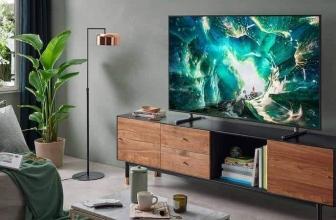 Miglior TV 65 pollici 4K smart 2019: guida completa all'acquisto