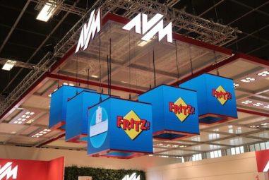 AVM e smart home: tutte le novità IFA 2019