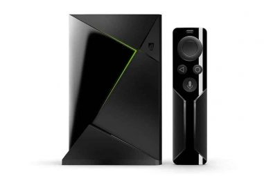 NVIDIA Shield: arriva in Italia l'integrazione con Google Assistant