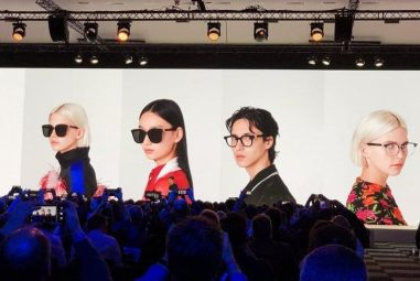 Occhiali Smart Huawei: una delle novità annunciate oggi