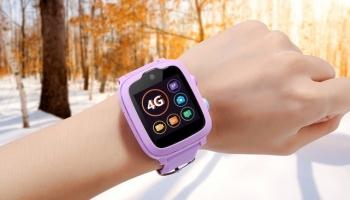 Omate X Nash: il primo smartwatch per bambini con SIM virtuale