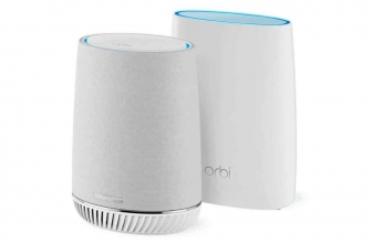 Orbi Voice by Netgear Recensione | Smart speaker e WiFi Mesh in uno